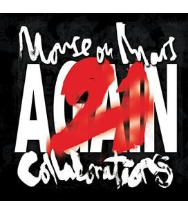 21 Again-2 CD
