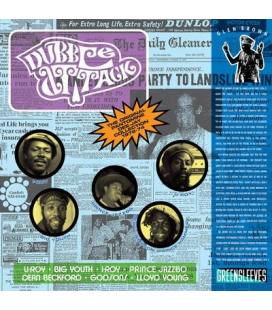 Dubble Attack (1972-1974 The Deejays)-1 CD