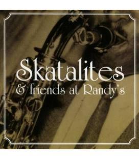 Skatalites & Friends At Randy's-1 CD
