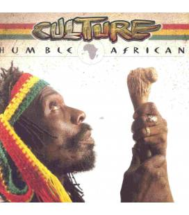 Humble African-1 CD