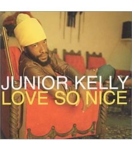 Love So Nice-1 CD