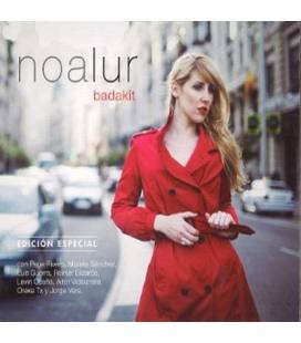 Bodakit-Edicion Especial-1 CD