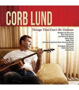 Things That Can'T Be Undone-1 CD+1 DVD