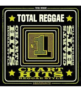 Total Reggae:Charts Hits Reggae Sty-2 CD