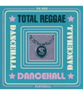 Total Reggae: Dancehall-2 CD