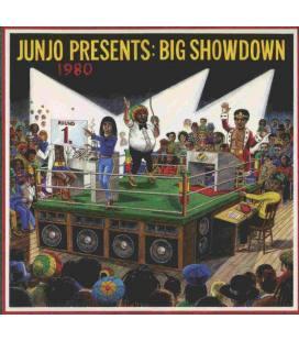 Big Showdown-2 CD