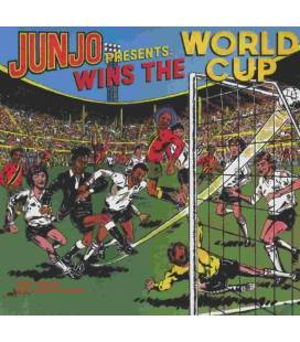World Cup-2 CD