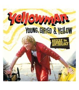 Young, Gifted And Yellow-2 CD+1 DVD