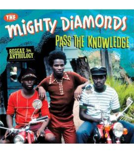 Pass The Knowledge: Reggae Antho-2 CD+1 DVD