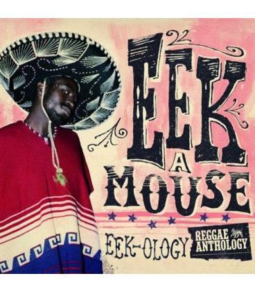 Eek-Ology: Reggae Anthology-2 CD+1 DVD