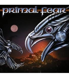 Primal Fear-1 CD
