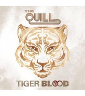Tiger Blood-1 CD