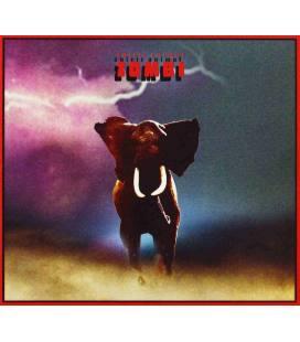 Spirit Animal-1 CD