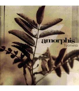 Tuonela-1 CD