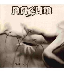 Human 2.0-1 CD