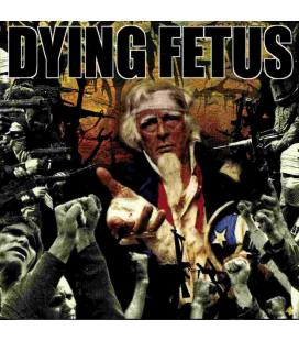 Destroy The Opposition-1 CD
