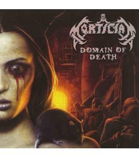 Domain Of Death-1 CD