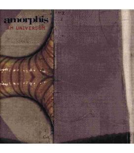 Am Universum-1 CD