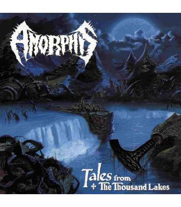 Tales From The Thousand Lakes-1 CD