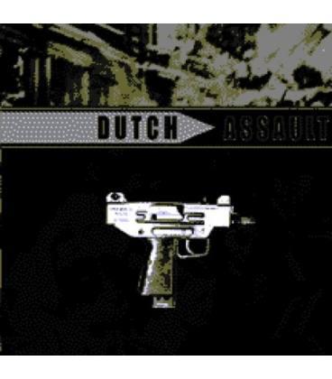 Dutch Assault-1 CD