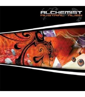Austral Alien-1 CD