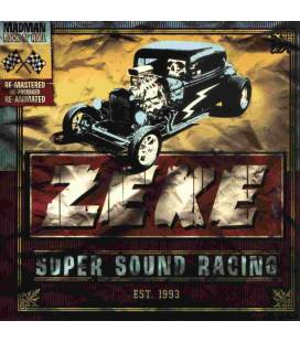 Supersound Racing (Re-Issue)