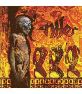 Amongst The Catacombs Of Nepheren-K-1 CD