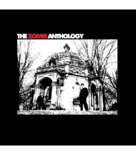 The Zombi Antholgy-1 CD