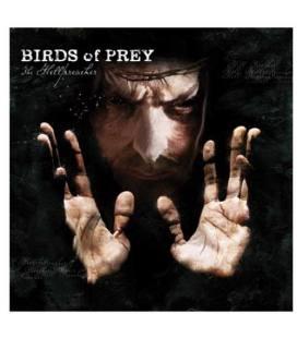 The Hell Preacher-1 CD