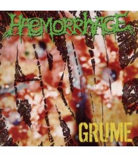 Grume-1 CD