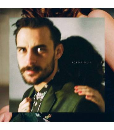 Robert Ellis-1 CD