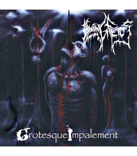 Grotesque Impalement -1 CD