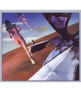 Escape Velocity-1 CD