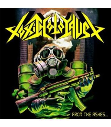From The Ashes Of Nuclear Destruction-1 CD