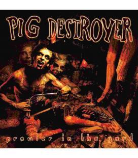 Prowler In The Yard-1 CD