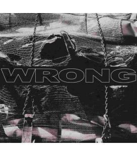 Wrong-1 CD