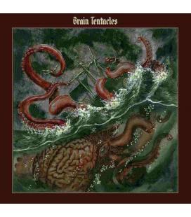 Brain Tentacles-1 CD