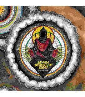 Ezekiel Hags-1 CD