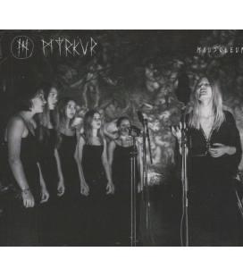 Mausoleum-1 CD