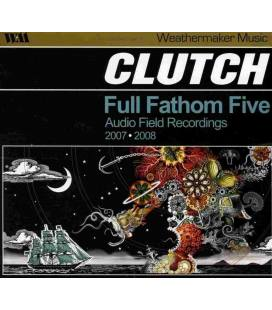 Full Fathom Five-1 CD