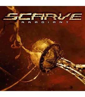 Irradiant-1 CD