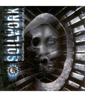 The Chainheart Machine (Super Jewel Re-Rele)-1 CD