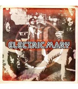 Electric Mary III (Normal)-1 CD