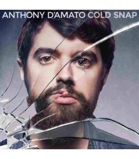 Cold Snap-1 CD