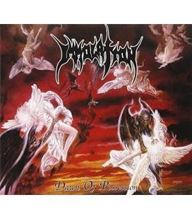 Dawn Of Possession-1 CD
