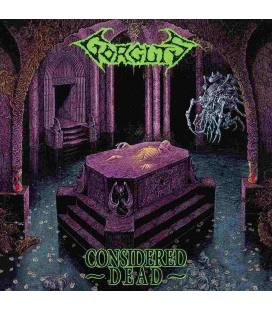 Considered Dead-1 CD