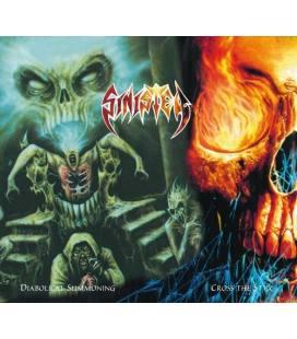 Diabolical Summoning / Cross The Styx-1 CD