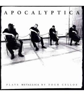 Plays Metallica Four Cellos-1 CD