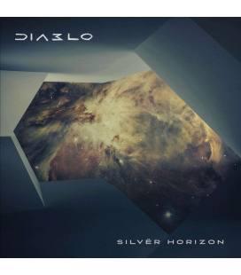 Silver Horizon-1 CD