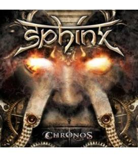 Chronos-1 CD